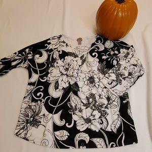 Chicos Sweater L